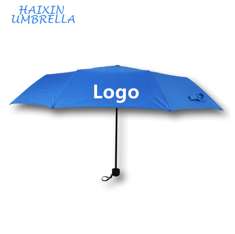 Professional OEM/ODM Factory Supply China Windproof 3 Fold Umbrella from China Manufacturer