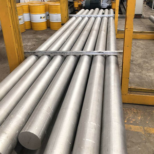 5052 6023 6061 7075 Aluminum RAw Material Billet Price Mill Finished Round Bar