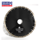 14 inch 350mm fast cut diamond saw blade for Indian Granite