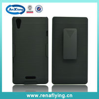 cell phone holster belt clip case distributor,case for T3