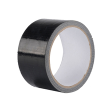 Zwart Pro Gaff Matte <span class=keywords><strong>Doek</strong></span> Gaffers <span class=keywords><strong>Tape</strong></span> voor Entertainment Industrie