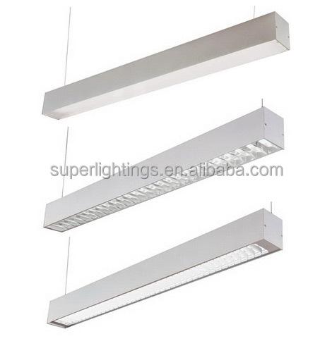 Fluorescent Light Fixture I Shape Louver Cover - Buy Fluorescent ...