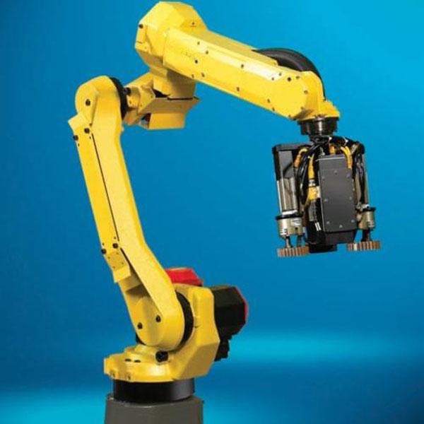 machine extends robotic arms - 600×600