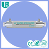 6GPM Industrial sewage treatment UV OPEN CHANNEL stainless steel submersible equipment ultraviolet disinfection disinfection