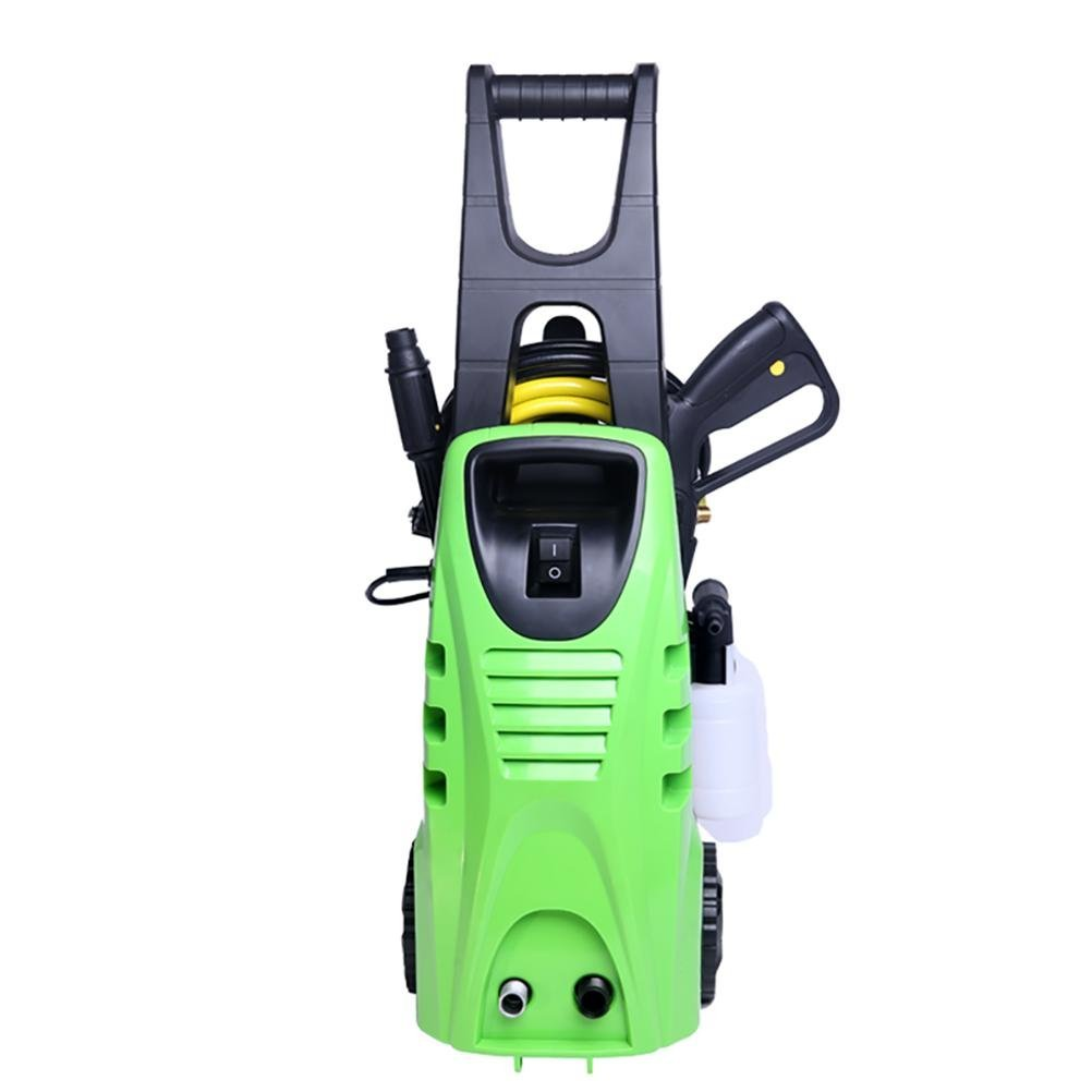 YUN Household washing machines and high pressure power 220V car wash machine portable washing machine gun car wash pump electric