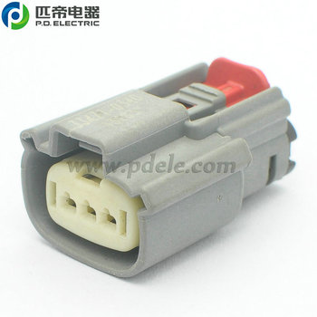 pd7032g-1 0-21 molex auto wire harness connector