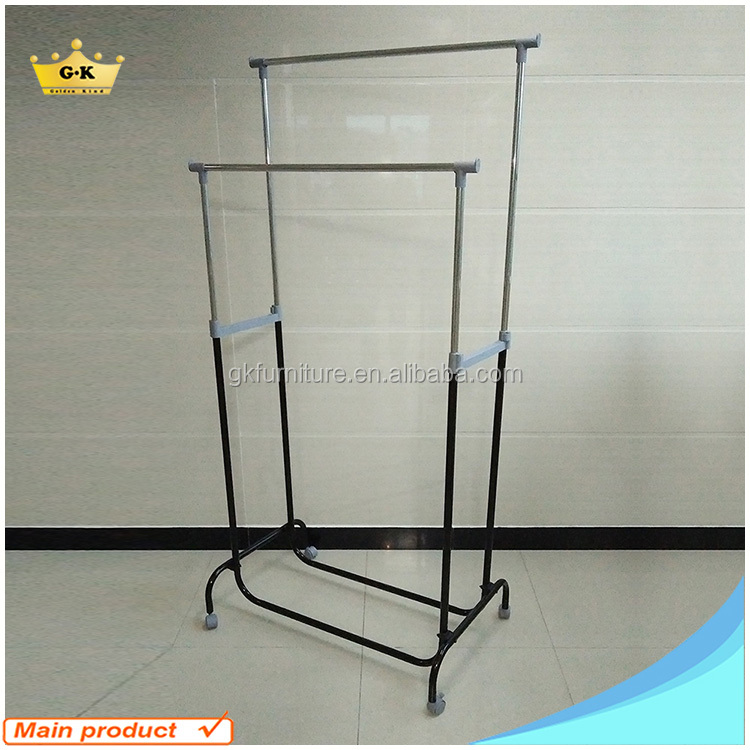 Telescoping Garment Rack, Telescoping Garment Rack Suppliers And  Manufacturers At Alibaba.com