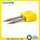 Carbide 45 Degree Chamfer End Mill 2/3/4 Flutes Chamfering Cutter