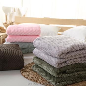 Custom Fleece Blankets