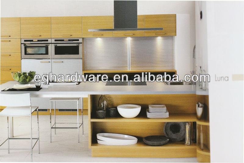 Easy Open Guangzhou Kitchen Cabinet Aluminum Rolling ...
