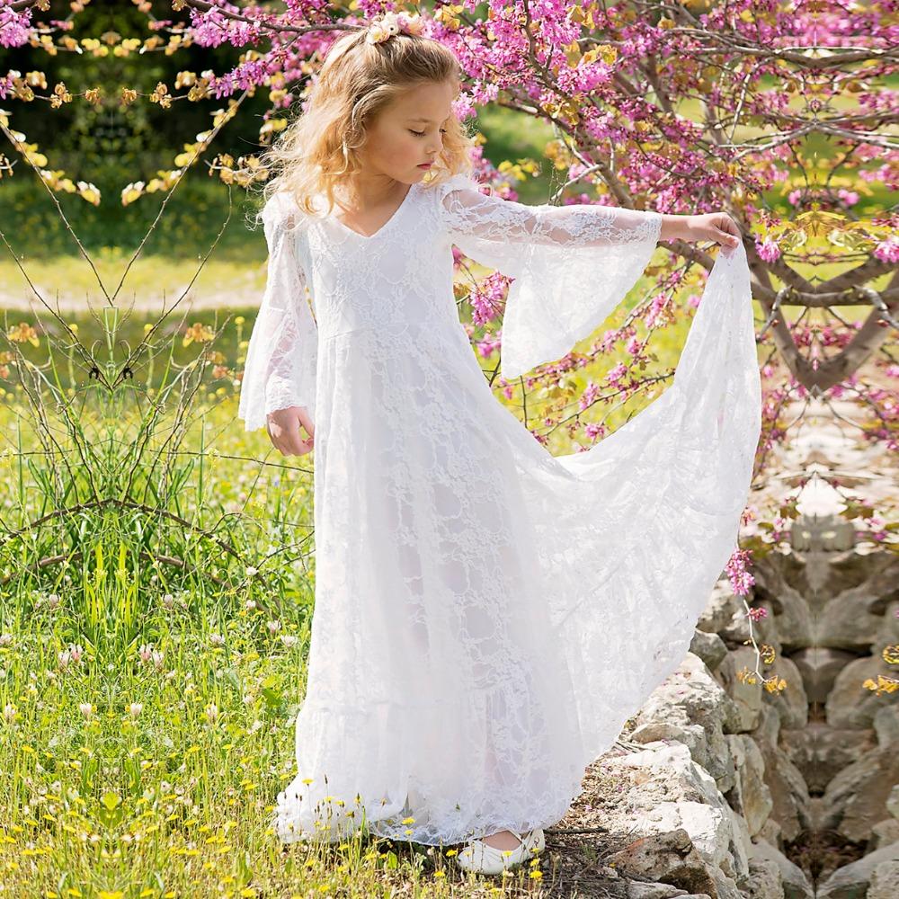 Venta al por mayor vestido de comunion baratos-Compre online los ...