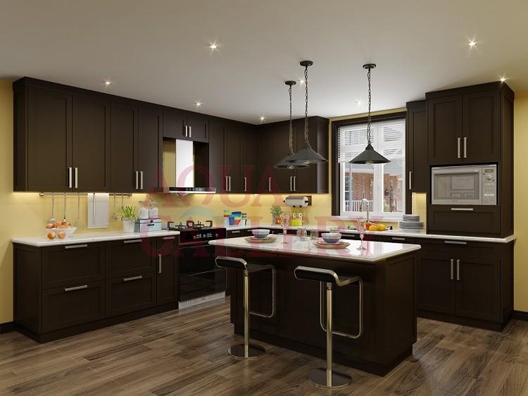 Atractivo Fotos De Cocina Modular Indio Cresta - Ideas de Decoración ...