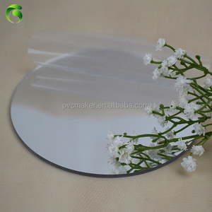 Green 2016 eco acrylic mirror strips, mirrored acrylic sheets,acrylic mirrors cut to size