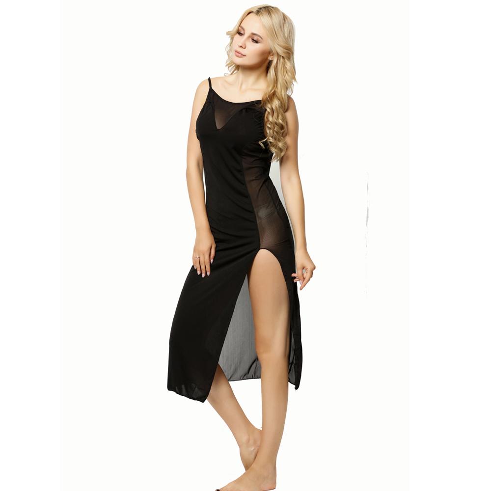 Venta al por mayor woman sleeping gowns-Compre online los mejores ...