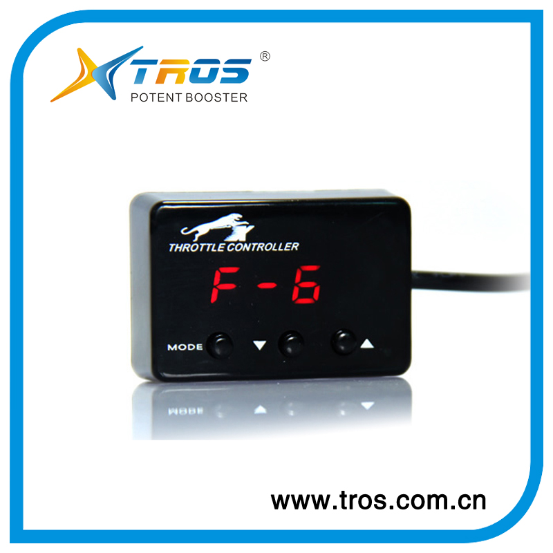 SMART Forfour parts TROS KT-510 make your car start faster electric car throttle controller