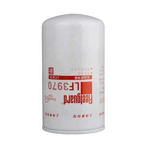 Universal Replacement Diesel Engine Truck lube oil Filter LF3970