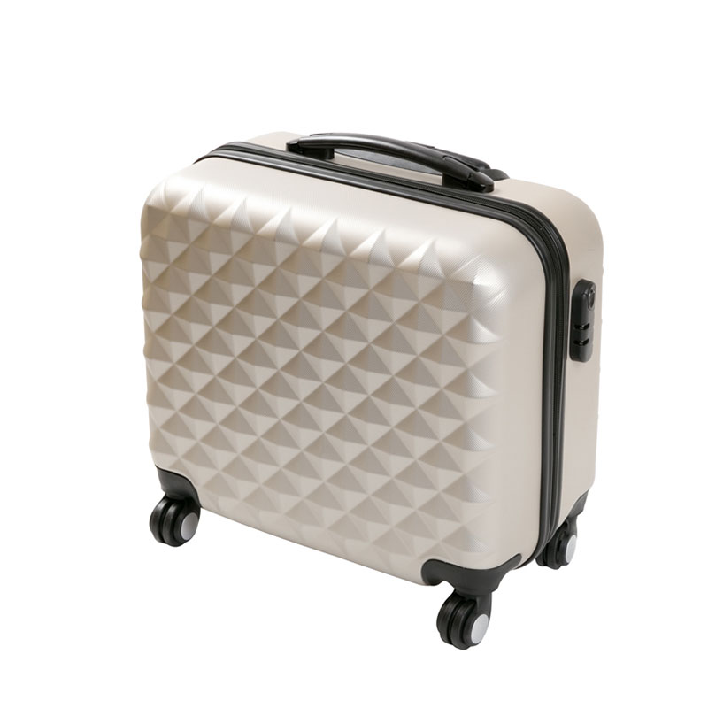 Guangzhou Waterproof Luggage Travel Trolley Case For 4 Wheel ...