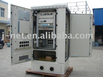 Outdoor Rack/telecom Cabinet/19'outdoor Enclosure - Buy Outdoor ...