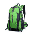 40L Outdoor Travel Cycling Hiking Camping Traveling Skiing Rock Climbing Running Waterproof Nylon Luggage Rucksack Backpack