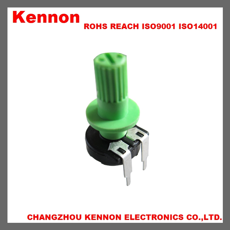 b20k trimmer potentiometer piher acp linear motorized potentiometer CA6 CA9 CA14 PT6 PT10 PT15 timer