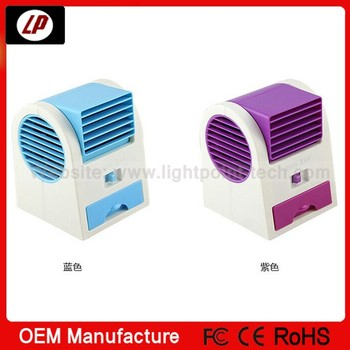 China New Products 2014 ! Mini Air Cooler Fan For Room With Ce ...
