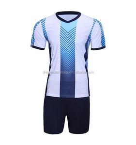 b055ce3f416 Free Shipping Camisetas De Futbol Football Jerseys Custom Soccer Uniform