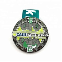 2018 cheap Sports Metal Medals Manufacture/custom high quality Cheap Sport Medals Blank /triathion stand