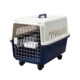 China Cheap Wholesale Commercial Pet Dog Kennel Crate Cages With Wheels