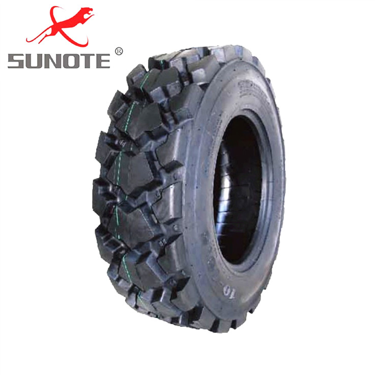 New products best sell forklift and scraper tyres