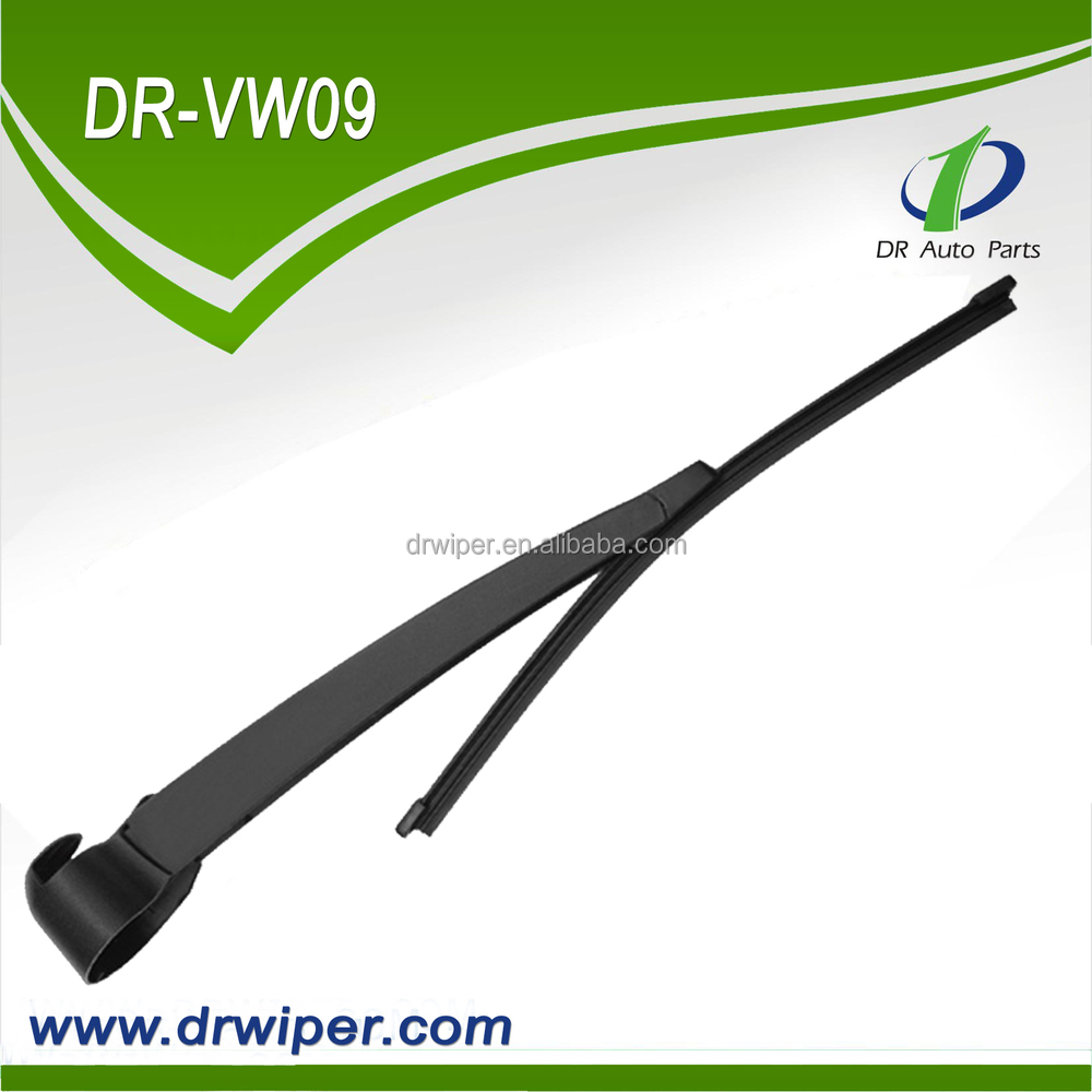 Auto spare parts for VW rear type flat wiper blade