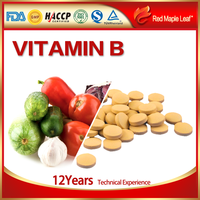 Natural Vitamin B Complex Capsules, Chewable Tablets, Softgels, pills, supplement, 1000mg - Price, OEM, Private Label