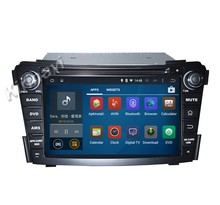 Kirinavi WC-HI7029 android 5.1 car multimedia per hyundai i40 2011-2016 sistema di navigazione gps audio wifi 3g