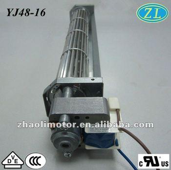 fan motor 230v ac blower motor yj48 16 with motor specifications gas  fireplace fan motor fan