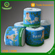 China Tissue Manufacturer 2 Ply Embossed Bath Tissue