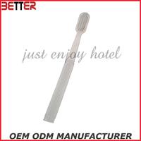 factory manufacturer free sample toothbrush hotel amenities