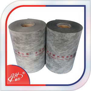 HVAC G4-F9 Non Woven Activated Carbon Filter Fiber Fabric