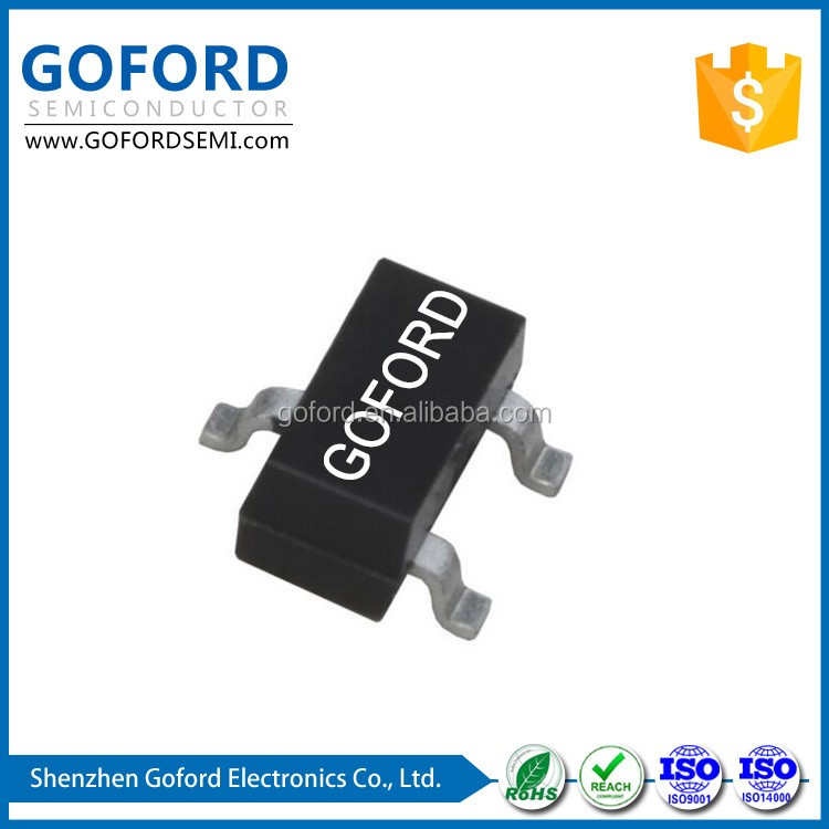 original power mosfet 3401 -30V -4.2A P-Channel SOT-23 electric component