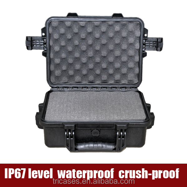 China large size waterproof hard plastic tool box