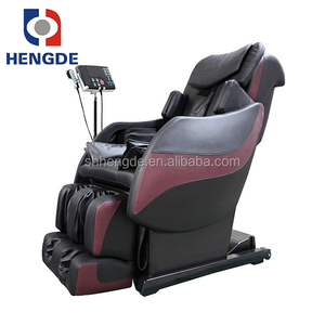 Luxury massage cushion home exercise equipment, thai airbag massage chair