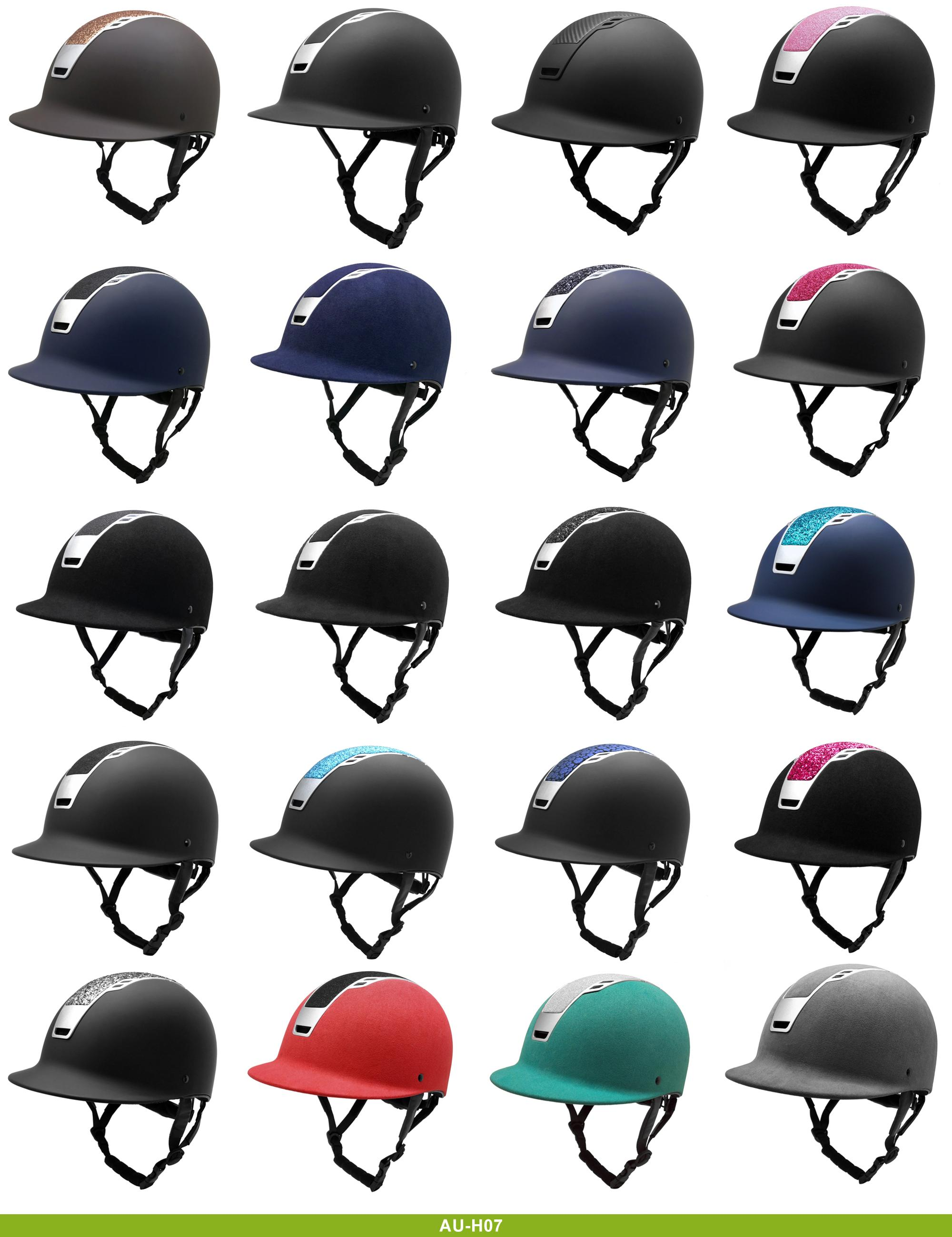 High Quality Horse Riding Helmets 10