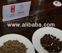 Kopi Luwak green beans Robusta 100% purity