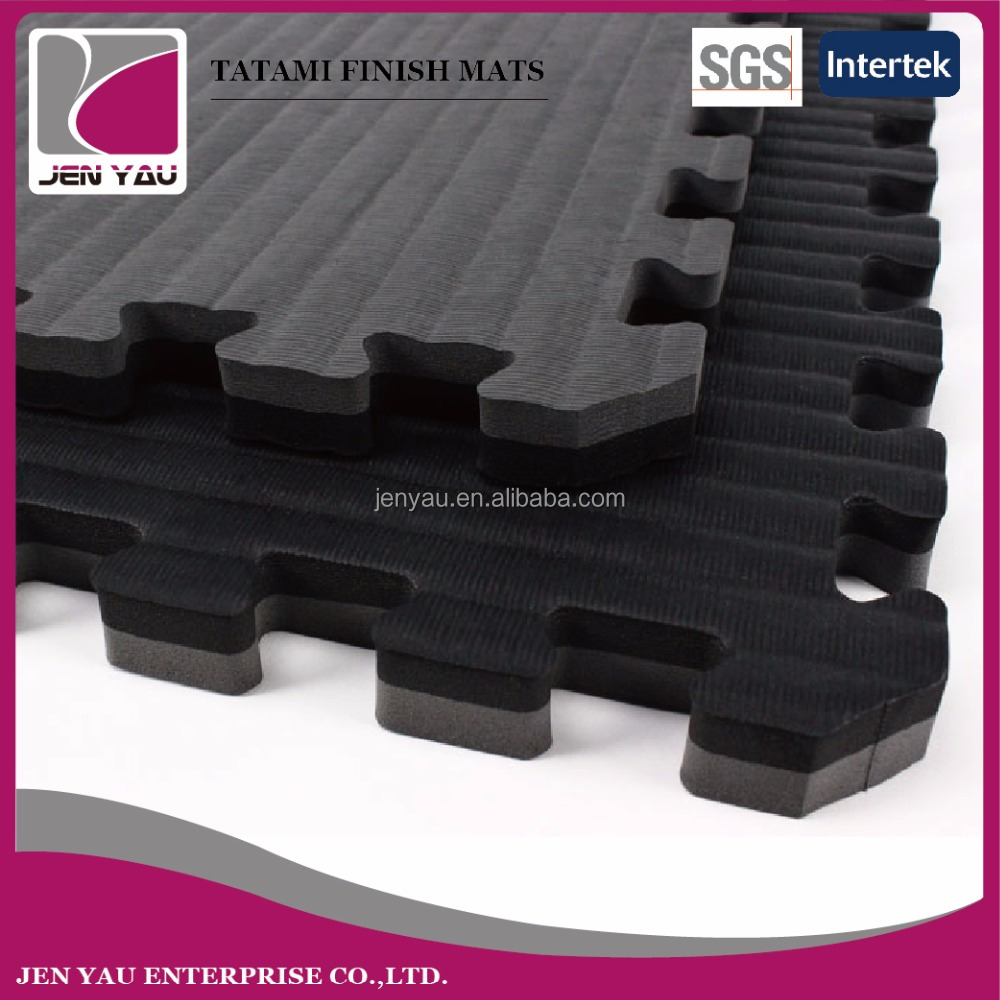 Top selling interlocking taekwondo mat eva foam