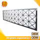 Stainless Steel Room Divider Wire Mesh Screen Partition Laser Cutting Metal Wall Art