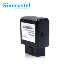 3G WCDMA OBD Diagnostic GPS Tracker for Passegner Cars & Heavy duty vehicles Volvo Man Mercedes