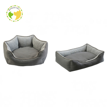 2016 new product cute cheap modern pet chair pet bed for dogs