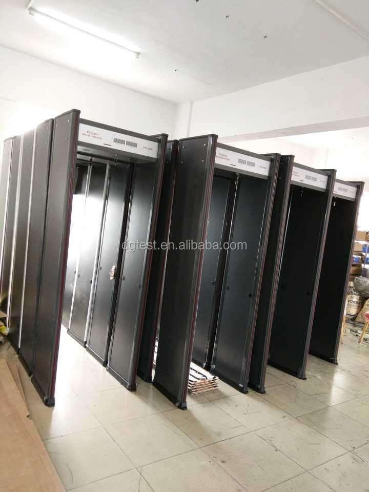 Finden Sie Hohe Qualität Metalldetektortor Hersteller und ...