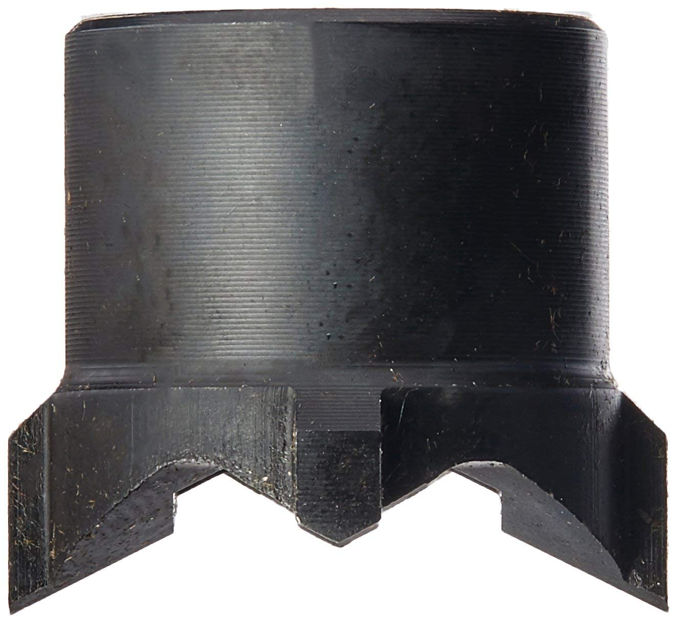 Greenlee 60239 Oil Tight Punch with Notches, 0.875-Inch