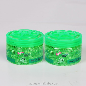 120g Crastal Beads Air Fresheneroffice Car Freshing Airsmall