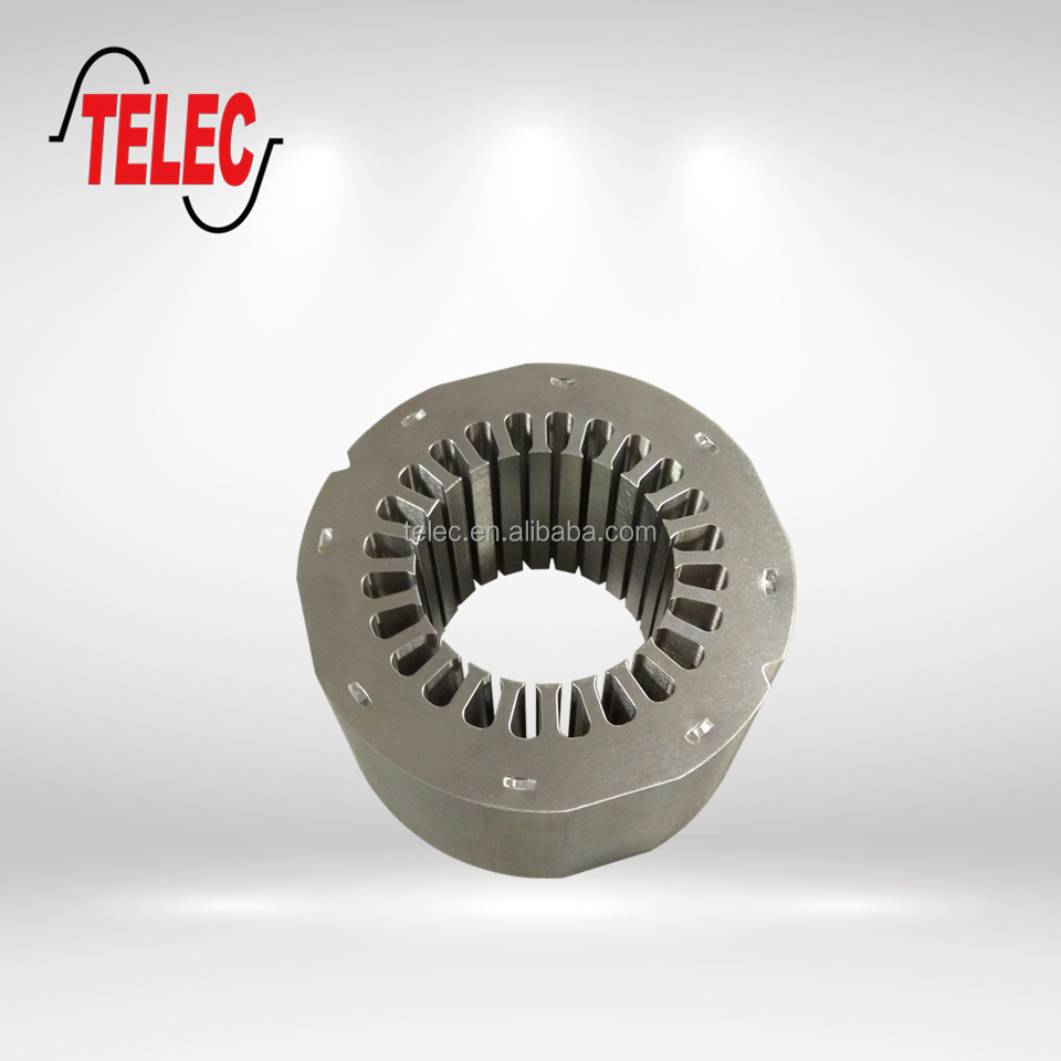 customized stator lamination for DC motor