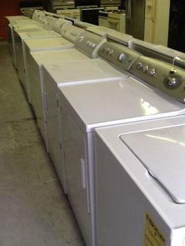 buy a used washing machine
